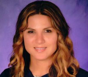 Karina Menendez